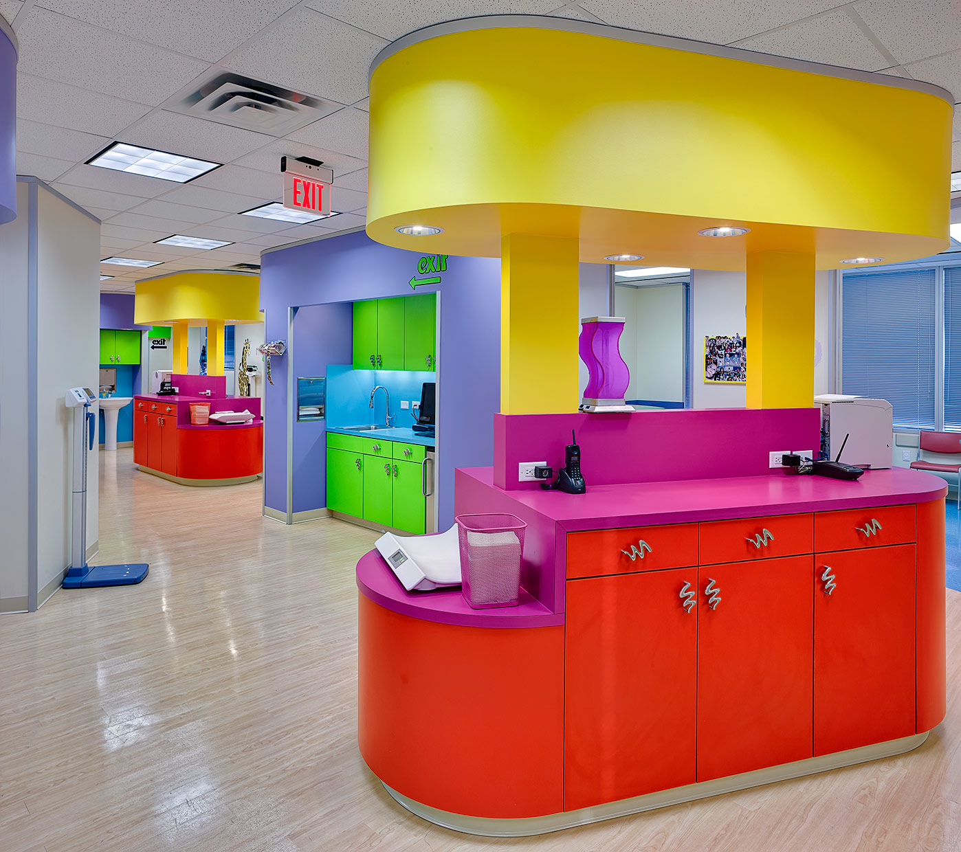 Bootin/Savrick Pediatric Offices